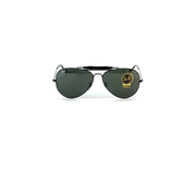แว่นกันแดด Ray-Ban Men's Outdoorsman RB3029-L2114-62 Black Aviator