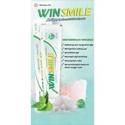 ยาสีฟัน วินสมาย Win Smile ปลีก ส่ง ราคาพิเศษ