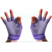ถุงมือกันลื่น Glove Yoga