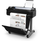 HP Designjet T520 24-in ePrinter (Black)