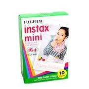 Instax mini ฟิล์ม 10แพค100รูป แพคละ 220 บาท อินสแต็ก มินิ ราคา พิเศษ ราคาส่ง ส่งemsฟรี