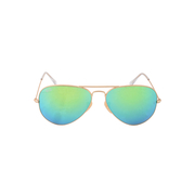 Ray Ban Aviator RB3025 112/19 58mm Green Mirror Lens สีเขียวปรอท