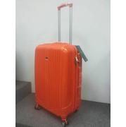 กระเป๋าเดินทางไฟเบอร์ ยี่ห้อ Romar Polo ขนาด 28 นิ้ว