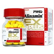 Alinamin Ex Plus อะลินามิน เอ็กซ์ พลัส > Alinamin Ex Plus อะลินามิน เอ็กซ์ พลัส