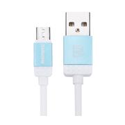 สายชาร์จ Micro USB Remax Cable For Smartphone LOVELY คละสี