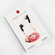 หูฟัง สมอลทอร์ค Beats by dr.dre PD-S500 สีดำ