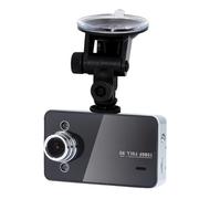 กล้องติดรถยนต์ All Mate รุ่น K6000 - สีดำ