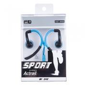 หูฟังแบบ Sport Actrail IN-042 คละสี