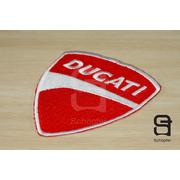 Ducati อาร์ม ตัวรีด