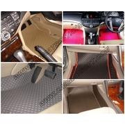 พรมปูพื้นรถยนต์ ACCORD 08-12 (G8) ลายกระดุม เต็มคัน 12 ชิ้น เข้ารูป100% > พรมปูพื้นรถยนต์ ACCORD 08-12 (G8) ลายกระดุม สีน้ำเงิน