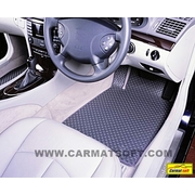พรมปูพื้นรถยนต์ BENZ E-CLASS W 207 เข้ารูป100%
