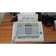 ขายเครื่องFAX LASER Panasonic รุ่น KX-FL422 ราคาถูกๆครับ