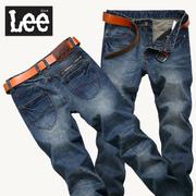 YM5709001 กางเกงยีนส์ชาย ขาเดฟ จากแบรนด์ LEE (พรีออเดอร์) รอ 3 อาทิตย์ หลังโอนเงิน