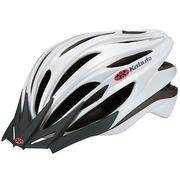 ขายปลีก-ส่ง ใหม่ OGK KABUTO Leff XL / XXL 60-64cm เพิร์ลสีขาวหมวกกันน็อค ขี่จักรยานที่ดีที่สุดซื้อ,หมวกกันน็อคสำหรับนักปั่นจักรยาน เสือ ภูเขา ราคาถูก,