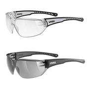 ขายปลีก-ส่ง Uvex SGL204 แว่นตา ขี่จักรยาน MTB ถนนแข่งจักรยานด้วยรังสียูวีและอินฟราเรดกรองเลนส์ระบบปฏิบัติการ,อุปกรณ์แว่นตาสำหรับนักปั่นจักรยาน เสือ ภู