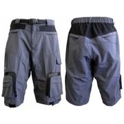 ขายปลีก-ส่ง ผู้ชาย funkier ของถุง กางเกงขาสั้นของผู้ชาย กางเกงขี่จักรยานขาสั้นผู้ชายโป่ง กางเกงขี่จักรยานขาสั้น,สำหรับนักปั่นจักรยาน เสือ ภูเขา ราคาถู