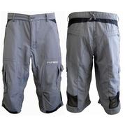 ขายปลีก-ส่ง ผู้ชาย funkier ของ กางเกงขาสั้นถุง B-3208, 3/4 กางเกงโป่ง, 3/4 กางเกงขาสั้นขี่จักรยานโป่ง,สำหรับนักปั่นจักรยาน เสือ ภูเขา ราคาถูก,(ราคาหน้