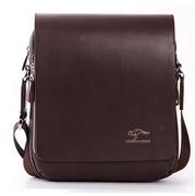 ขายปลีก-ส่ง กระเป๋า messenger ชาย , กระเป๋าสะพายหนังจิงโจ้แท้โปรโมชั่น iPad กระเป๋าแฟชั่นผู้ชายกระเป๋าสบาย ,ผู้หญิง แฟชั่น สไตล์ใหม่ ราคาถูก,(ราคาหน้า