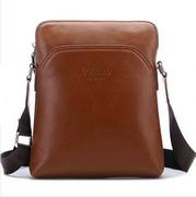 ขายปลีก-ส่ง ใหม่ 2015 ธุรกิจสบาย ๆกระเป๋าหนังชายชายชาย กระเป๋าเดินทาง กระเป๋าหนัง กระเป๋า messenger ชายกระเป๋าหนัง,ผู้หญิง แฟชั่น สไตล์ใหม่ ราคาถูก,(ร
