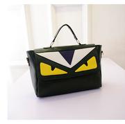 ขายปลีก-ส่ง นักออกแบบชื่อดัง F ยี่ห้อผู้หญิงตาสัตว์ประหลาดของแท้กระเป๋าถือกระเป๋าสุดหรูคุณภาพสูงกระเป๋าแฟชั่น,ผู้หญิง แฟชั่น สไตล์ใหม่ ราคาถูก,(ราคาหน