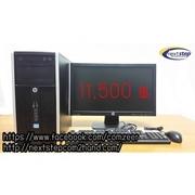 สเปค เล่น GAME ONLINE และ OFF LINE HP PRO 6300 ( ครบชุด ) CORE I 5 3470 3.2 ghz GEN 3