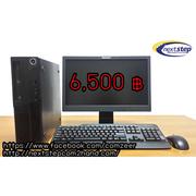 ผลิตภัณฑ์ LENOVO M 80 ( ครบชุด ) CORE I 3 550 3.2 Ghz GEN 1