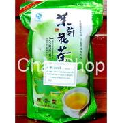 ชาเขียวมะลิ O-i-Shi (ชนิดสำเร็จรูป)