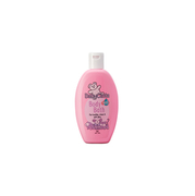 Baby Cinta Tear Free Body Bath ครีมอาบน้ำเด็กสูตรอ่อนละมุนต่อผิว