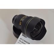 Lens Nikon 14-24 F2.8 ED mm Nano