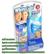 H-010 White light tooth brightening system As seen on TV ชุดเลเซอร์ฟอกฟันขาว