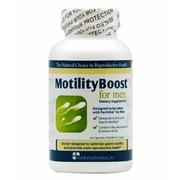 วิตามินเพิ่มการเคลื่อนที่ของอสุจิ MotilityBoost