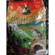 Ben Cafe กาแฟผงสำเร็จรูป