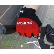 G-024ถุงมือฟิตเนส fitness ถุงมือกีฬา ถุงมือยกเวท ถุงมือจักรยาน Lifting Glove fitness ฟิตเนส เพาะกาย เล่นกล้าม กีฬา