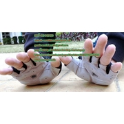 G-046ถุงมือฟิตเนส fitness ถุงมือกีฬา ถุงมือยกเวท ถุงมือจักรยาน Lifting Glove fitness ฟิตเนส เพาะกาย เล่นกล้าม กีฬา