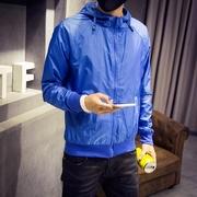 เสื้อแจ็คเก็ต ผู้ชาย > สีขาว