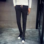กางเกงขายาว ผู้ชาย > สีกรม