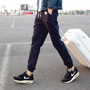 กางเกง Jogger pants > สีกรม