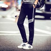 กางเกงวอร์ม Sport pants > สีเทา