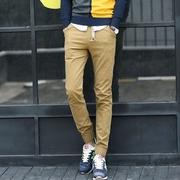 กางเกง Jogger pants > สีน้ำตาล