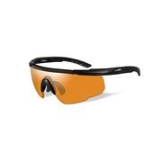 แว่นตา WileyX SABER ADVANCE RUST LENS