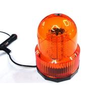 ไฟไซเรนติดหลังคา LED 100 ดวง