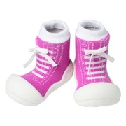 Attipas Sneakers Purple