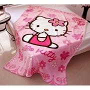 KITTY ผ้าห่มผืนใหญ่