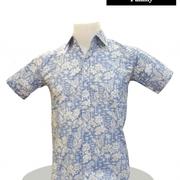 เสื้อ Cotton แขนสั้น Size 2XL > เสื้อ Cotton แขนสั้น เฟิร์นควิกซิเวอร์ สีอิฐ Size 2XL