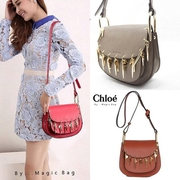 Chloe Mini Crossbody Bags