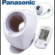 เครื่องวัดความดันโลหิตแบบสอดแขน PANASONIC EW-3153