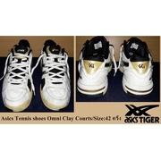 รองเท้า Asics Tennis TLL703 [มือ2-ของแท้]