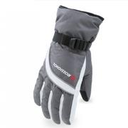 พรีออเดอร์ - ถุงมือสกีกันหนาว Pre - GT628 (สีเทา)