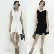 Dress me...Pearly Jumpsuit