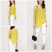 Dress me...Lucy Blouse